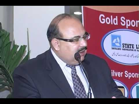 Consumer Association of Pakistan Conference of Financial Services and Consumers Part 2