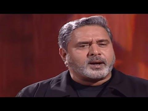 Jeena Isi Ka Naam Hai - Vijay Mallya - Hindi Zee Tv Serial Talk Show Full Episode