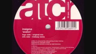 Insigma - Avalon (midway remix)