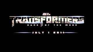 Serj Tankian - Gate 21 ~ SOUNDTRACK Transformers 3 [HQ]