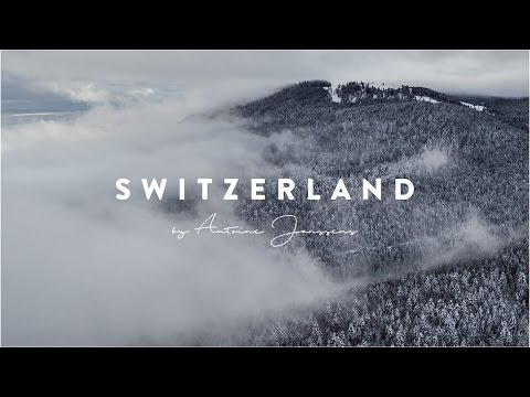 Travel to – Switzerland