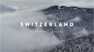 Travel to - Switzerland