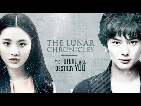 Cinder: The Lunar Chronicles || The Future Will Destroy You