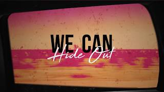 Download Ofenbach & Portugal. The Man - We Can Hide Out (Lyrics Video) Mp3 and Videos