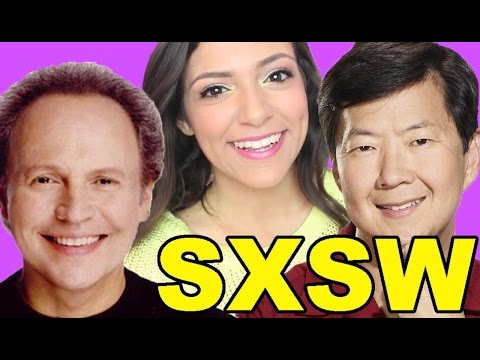 What's Trending LIVE From SXSW 2015 - Day 2 | #SamsungSXSW
