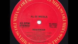 Al Di Meola - Sequencer (Dub Sequence)