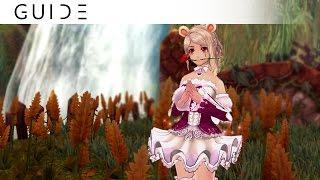 [Guide] Aura Kingdom - 5 Basic Useful Tips & Tricks You Should Know!
