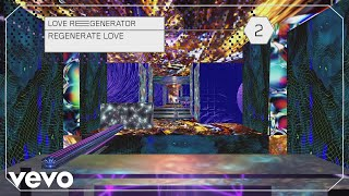 Love Regenerator, Calvin Harris - Regenerate Love [edit] YouTube Videos
