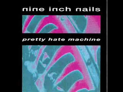 nine inch nails terrible lie