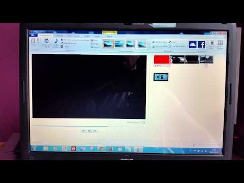 Jak stworzyć profesjonalne intro w Movie Maker Windows - Poradnik