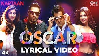 OSCAR Lyrical - Kaptaan | Gippy Grewal feat. Badshah | Monica Gill, Karishma Kotak