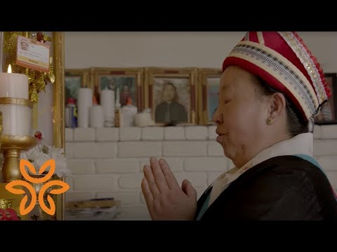 Hmong Healing at Dignity Health | Hello humankindness