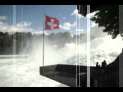 Zurich Super Saver 2: Rhine Falls including Best of Zurich C