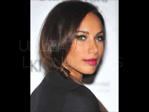 UNLEARN ME - LEONA LEWIS (NEW 2012) WITH LYRICS