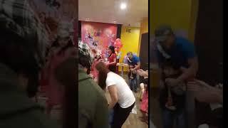 donavhels 7th bday dec 15,2017 blowing cakes