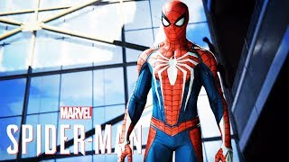 Spider-Man PS4 - This IS A BIG LEAK! Someones Getting FIRED? & THE GAME IS COMPLETED!