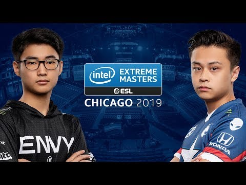 CS:GO - Team Liquid Vs. Team Envy [Mirage] Map 2 - Group A - IEM Chicago 2019