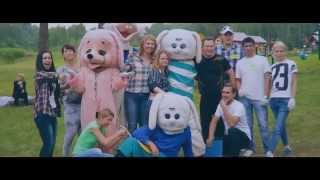 видео Корпоратив на природе летом, конкурсы