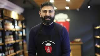 Jr Sous Chef  - Deniz Karakoç 2020 Yeni Yıl Mesajı