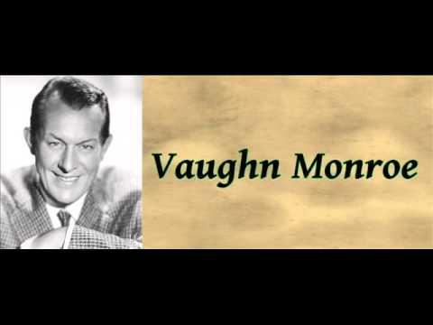 I Wish I Didn't Love You So - Vaughn Monroe Mp3