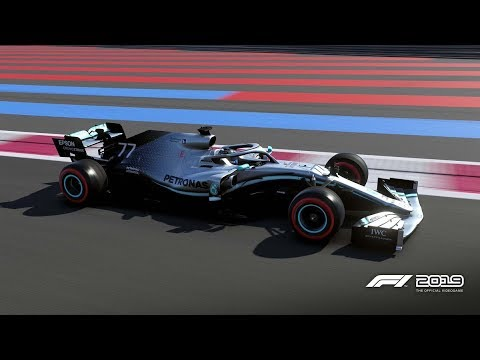 What Is The Fastest F1 2019 Car? Top Speed Test (MPH/KPH)