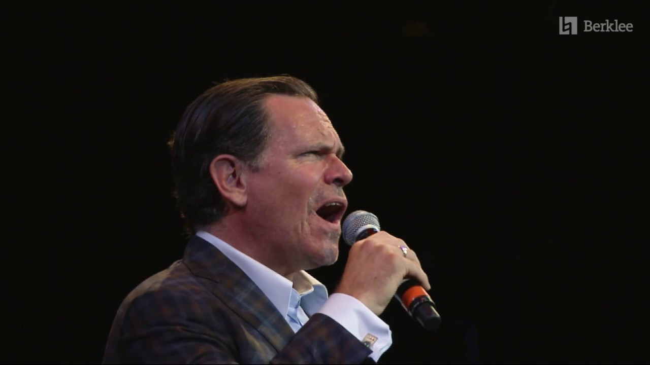 Kurt Elling, Jason Palmer, Danilo Pérez, John Patitucci, Terri Lyne Carrington - Come Sunday