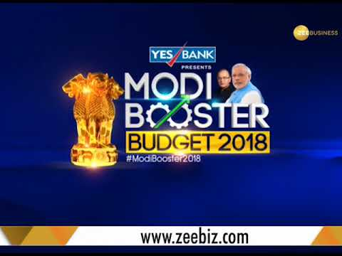 Budget 2018: Watch exclusive conversation with Raamdeo Agrawal