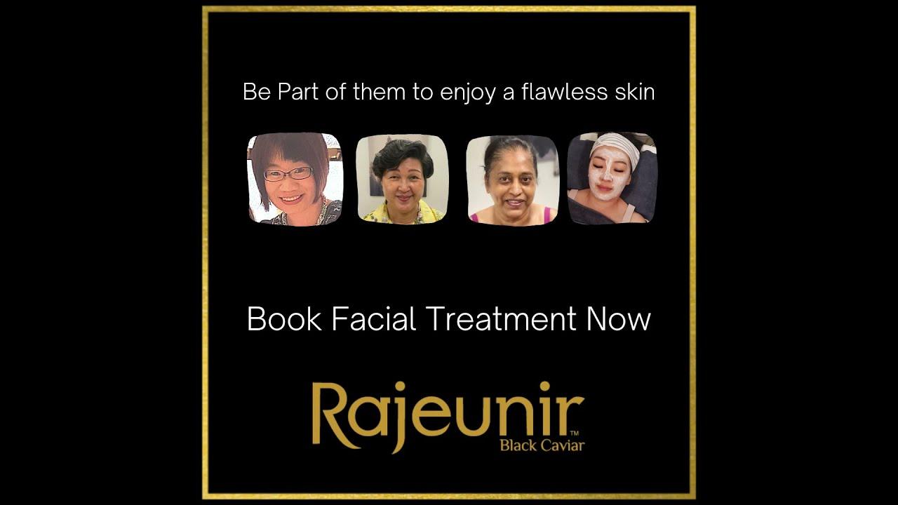 Rajeunir Facial Treatment