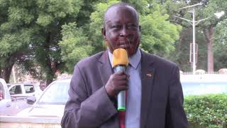 District chairpersons call for retention of local revenue