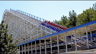 Racer 75 Off Ride Shot Kings Dominion 2018