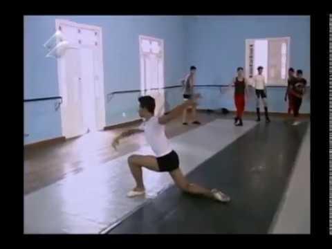Ballet Nac Cuba.