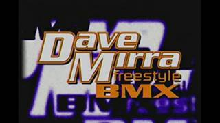 Dave Mirra Freestyle BMX Sega Dreamcast 3 x Demos Demul Emulator PC