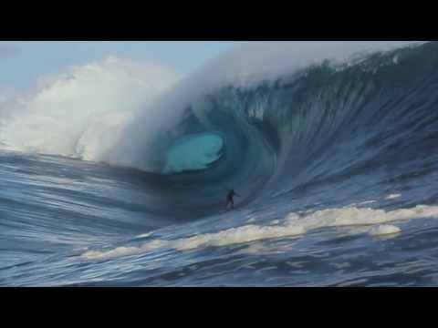Wave of the Day: Teahupoo Monday May 13th, 2013