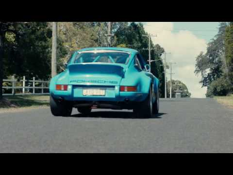 Born This Way Modifiers Ep. 21 – Graeme's Porsche 911 RSR