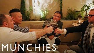 Foie Gras, Foie Gras, & More Foie Gras: Chef's Night Out in LA with Faith & Flower