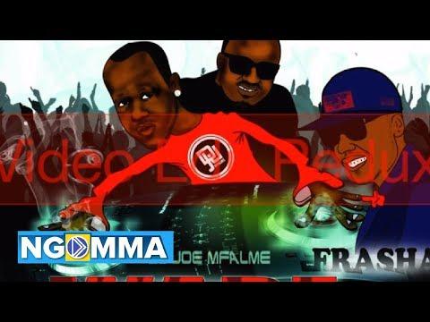 W.A.B.E (BRAND NEW SINGLE) Gabu & Frasha ft. Joe Mfalme