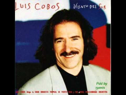Luis Cobos - Supermambo