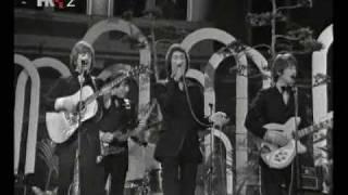 The Hollies in Split, Croatia in 1968 performing A Taste Of Honey.