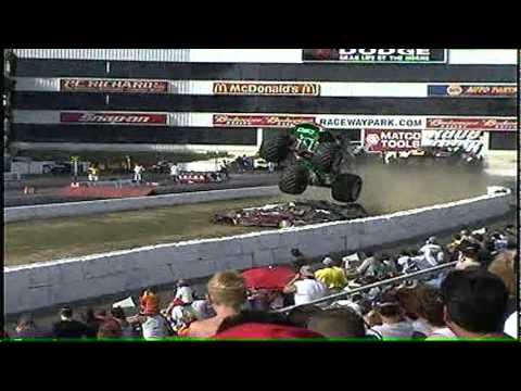 Raceway Park 2002