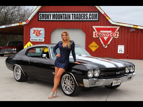Best Wheels For A Muscle Car