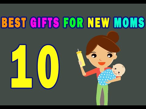 Best Gifts That New Moms Secretly Want, But Won't Ask For In 2020