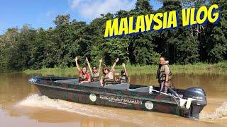 Malaysia Girls Trip || Part 2 || Penang ~ Kota Kinabalu
