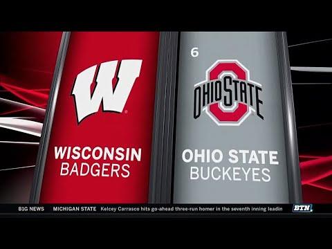 Wisconsin at Ohio State - Men