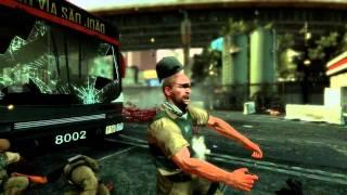 Max Payne 3: технологии создания нового Макс Пейн 3 HD