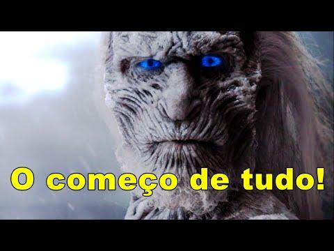 Os segredos do prólogo de A Guerra dos Tronos | Destrinchando Game of Thrones #09