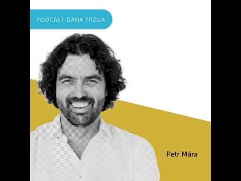90: Petr Mára - Byznys je stejný jako přiroda, musíš hledat cesty jak přežít
