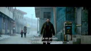 UN TOQUE DE VIOLENCIA Trailer Subtitulado