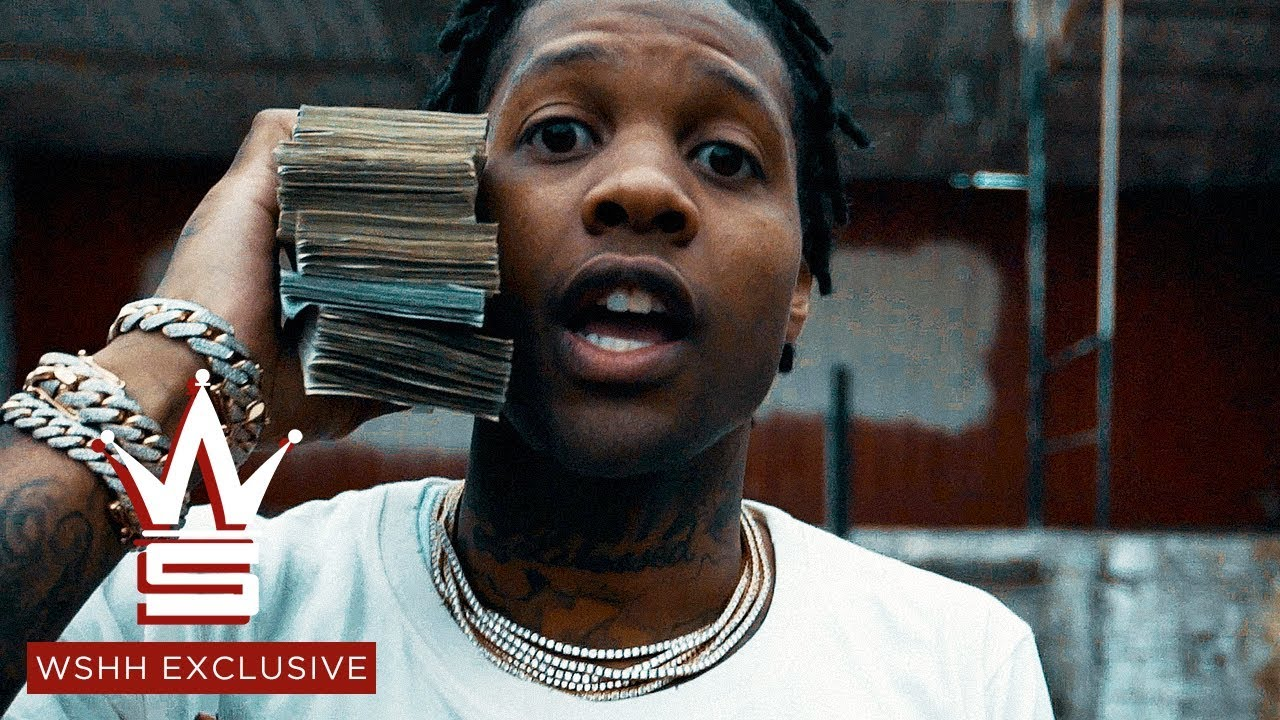 Lil Durk When I Was Little Wshh Exclusive Official