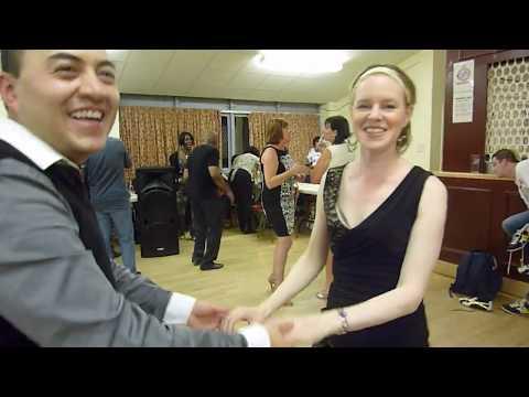 Memories!: Salsa Dancing - Nottingham