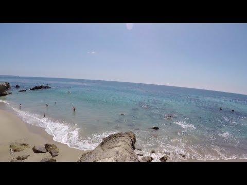 Camping In Malibu | Vlog #9